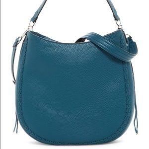 🆕Rebecca Minkoff Unlined Convertible Hobo Bag